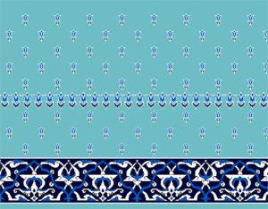Cami Halısı rvz 1001